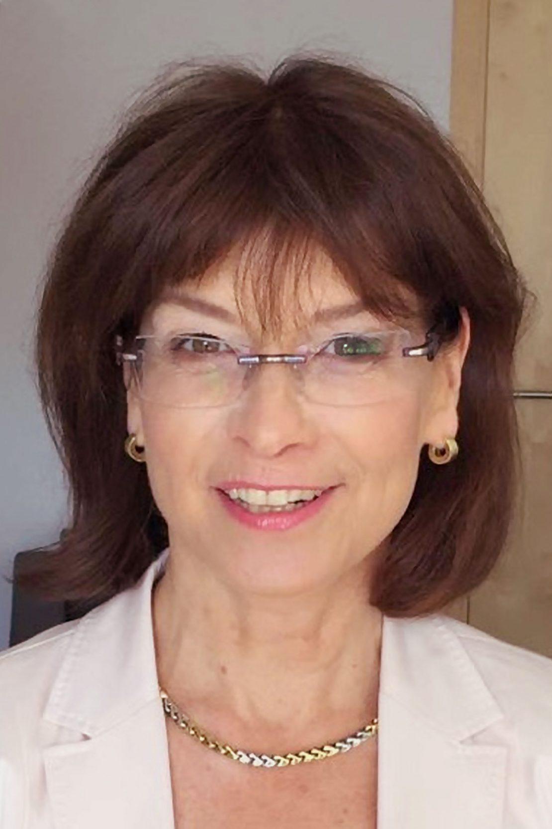 Anna Biesenthal Geschäftsführerin der Gothaer Systems GmbH